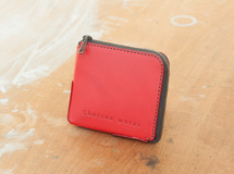 Wallet【Haru】#red