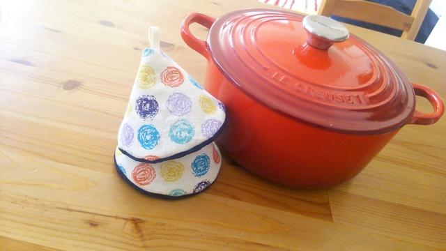 鍋つかみもこだわりたい!おすすめの作り方5つをご紹介♪
