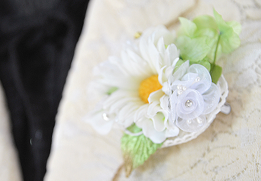mini花かざり13