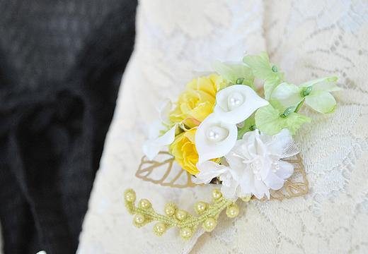 mini花かざり11