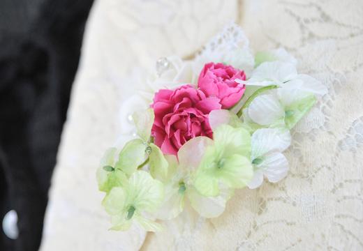 mini花かざり9