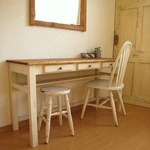 オーダーメイド /  drawers3 DESK   # size order #