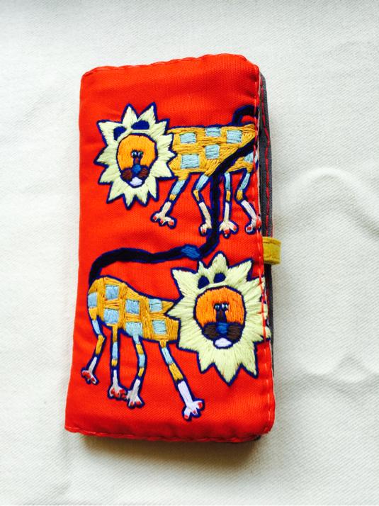 iphone6plus  携帯カバー 手帳型
