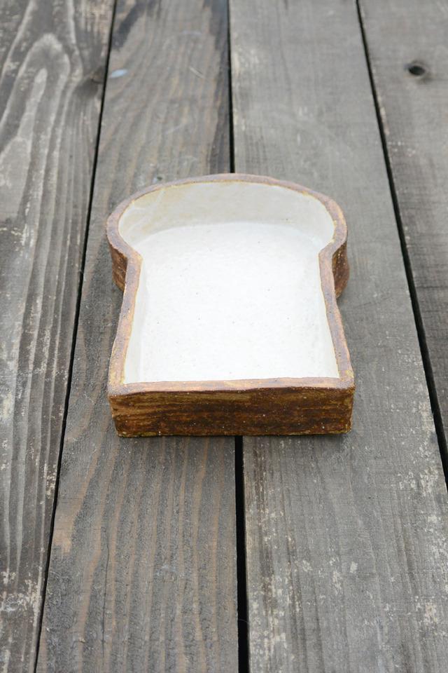 食パンの深皿(小) 2017