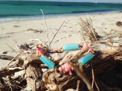 Kailua Beach bracelet