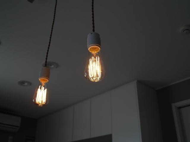 ペンダントライト ランプ 照明 M...