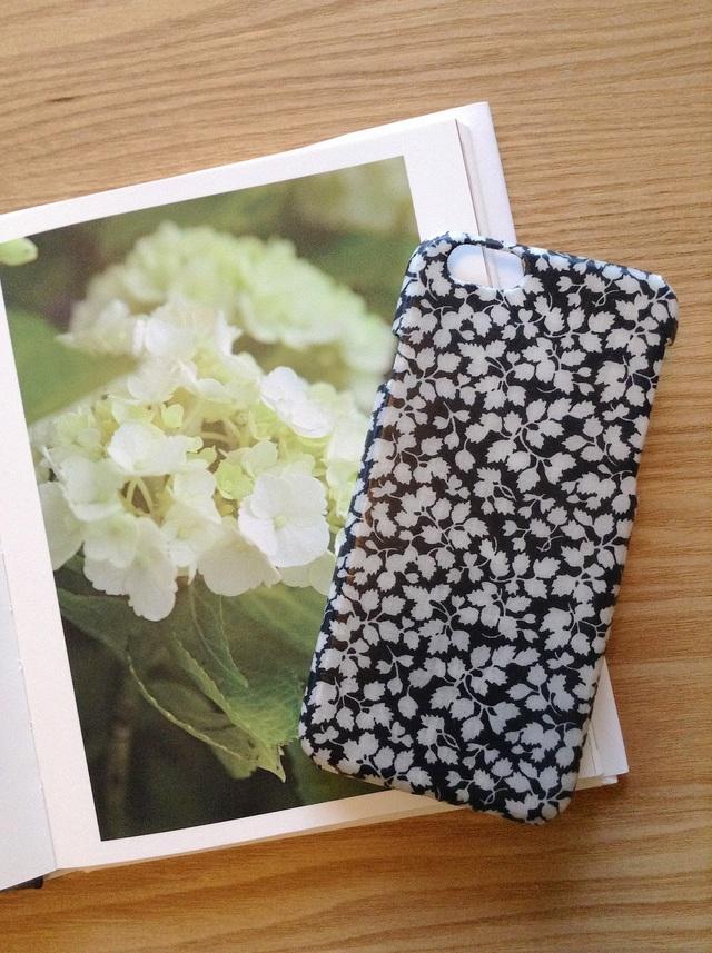 リバティ iphone6ケース(グレンジェイド)