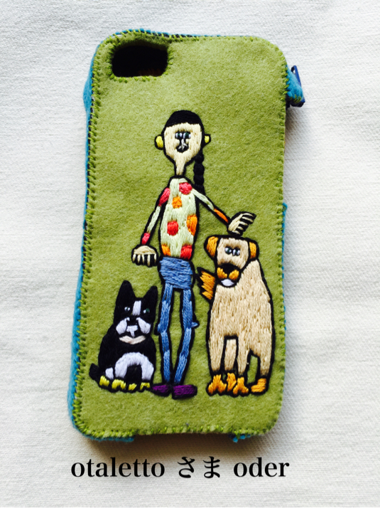 iphone6s 携帯カバー oder