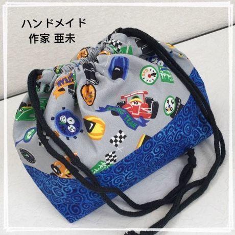 Xmasセール★35 マルチ巾着袋