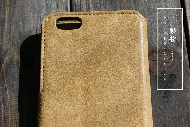 bd25350c9 受注製作】シックな美 なめらか牛革iphone6/6s/plusケース 丈夫な作り ...