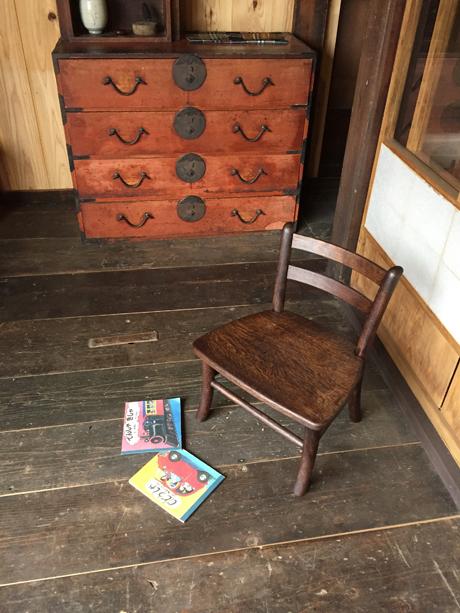 【29,160円→23,328円】ルーラル型子ども椅子