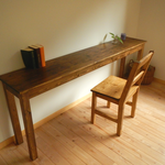 long desk w1800(slim)..FRIED..