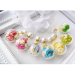 ♡15000*flower glas dome*