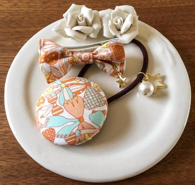 �ں��ΡۥޥޤȤ�·����Хƥ��� Jenny's Ribbons ������쥻�å� ���ץꥳ�å�