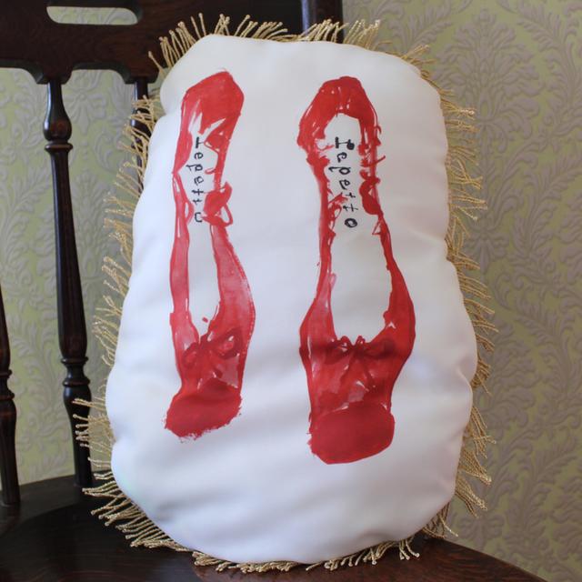 靴のクッション