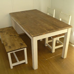 【 Dining TABLE 】
