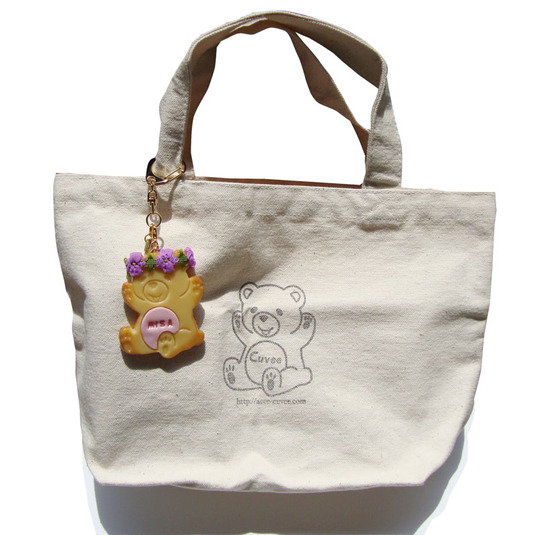 Promise ★ Bear Tote ☆ トートセットシリーズ