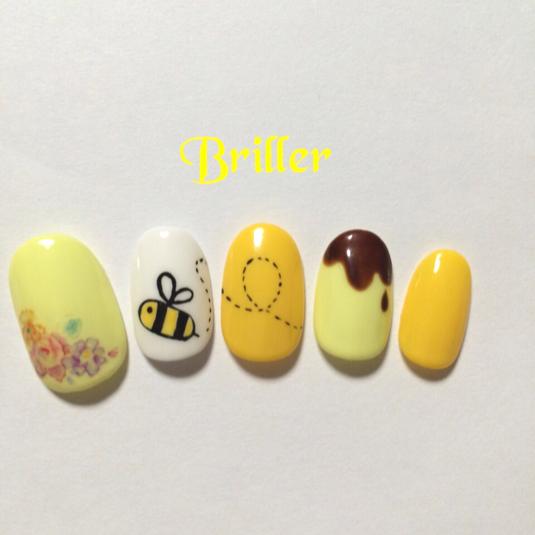 ミツバチの画像 p1_19