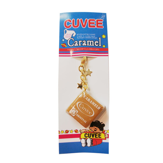 ☆CARAMEL CHARM☆made in Cuvee Land