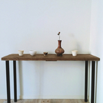 counter table 120×40