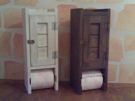 トイパーボックス&ホルダー