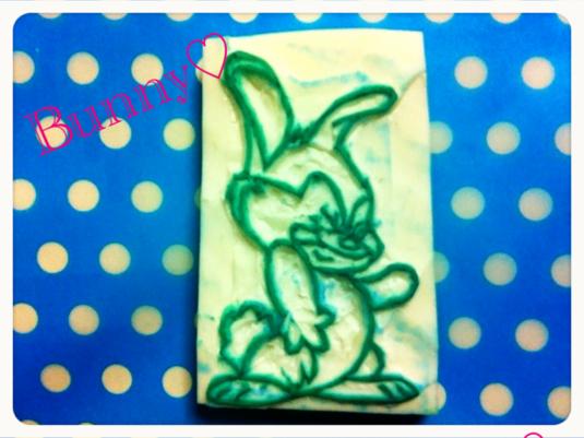 Bunny?