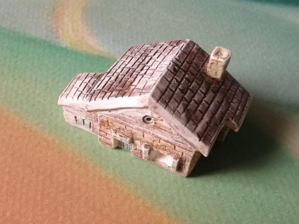 陶の家-アルムの山小屋