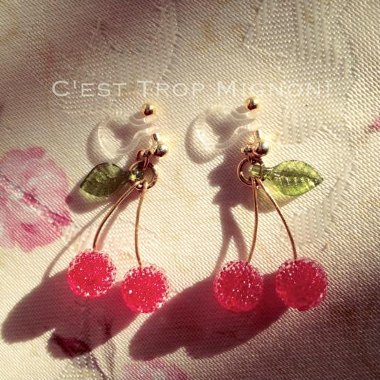 Candy*Cherry