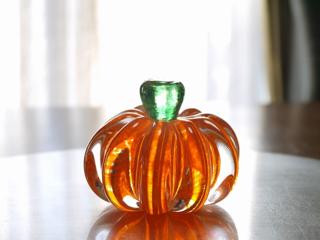 【Yoshiko301さまオーダー品】Pumpkin