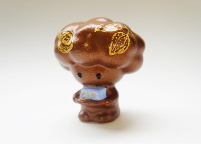 チョコレート天使