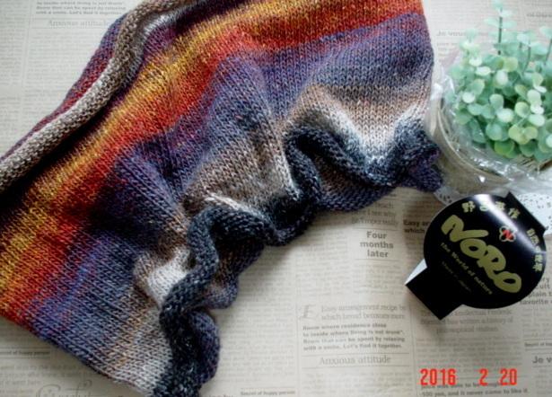 �����20031����6a ���ޤ�ͽ�����ѡ�����Ϥ�Ѻ���������ӻ�ɥ��륯�����ǥե������ ��Cowl Neck Warmer