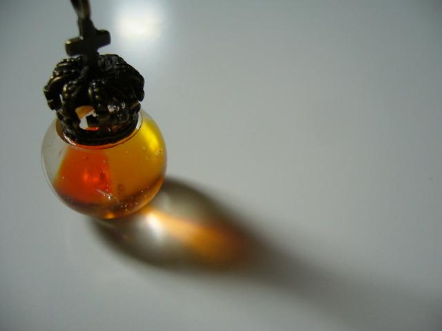 冬色標石 蜜柑
