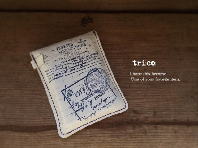 伝票カードケース