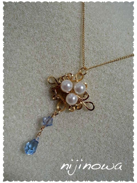 necklace* adagio