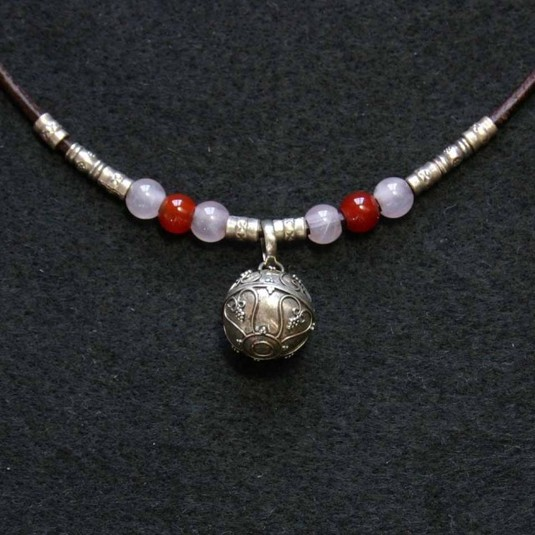 Gamelanball Necklace