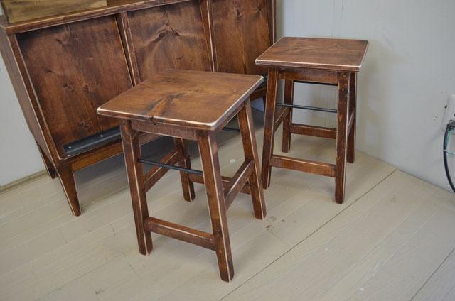 【 stool 】 即納品
