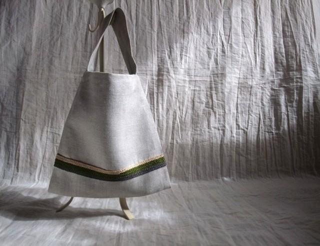 itoiro petit bag (d/g/b)