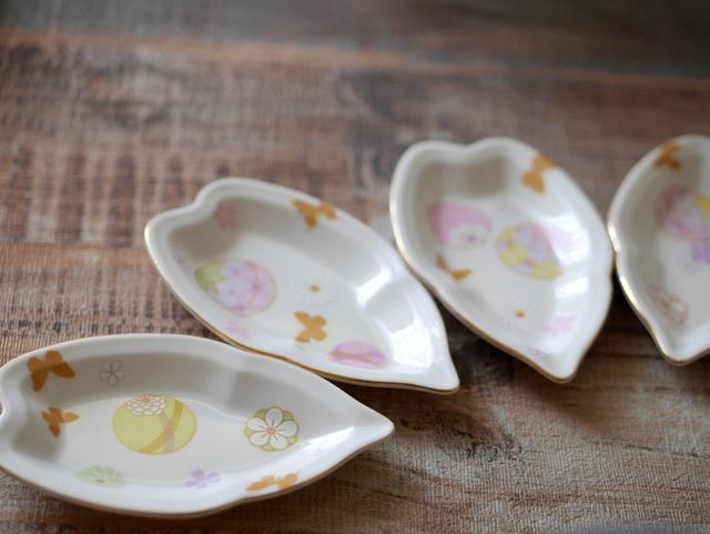 桜、さくら、サクラ(4枚セット)