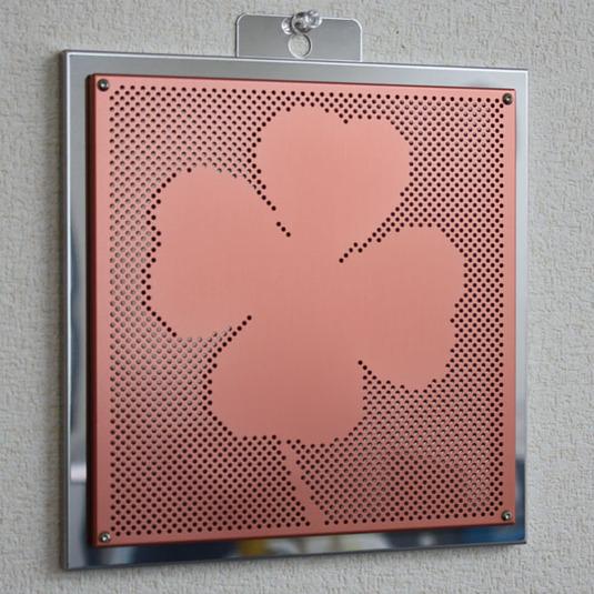 INITIAL [イニシャル] ピンククローバー