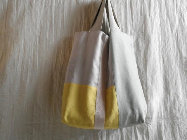 itoiro bag ( pastel )