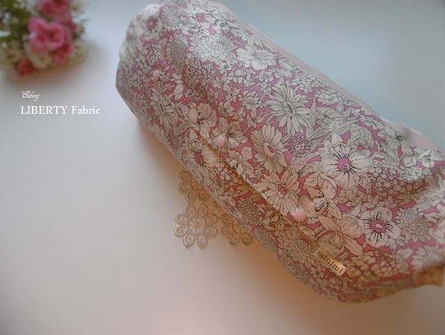 ★抱っこ紐収納カバー(LIBERTY Fabric)