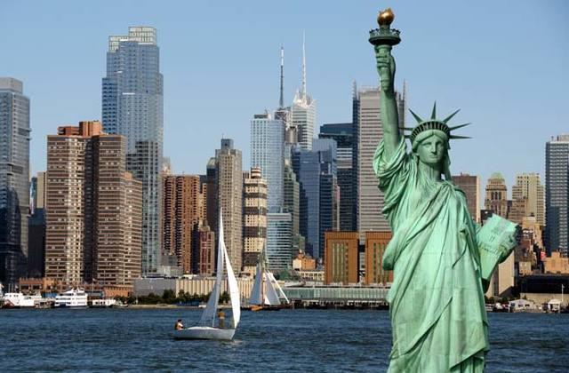 ����������in New York