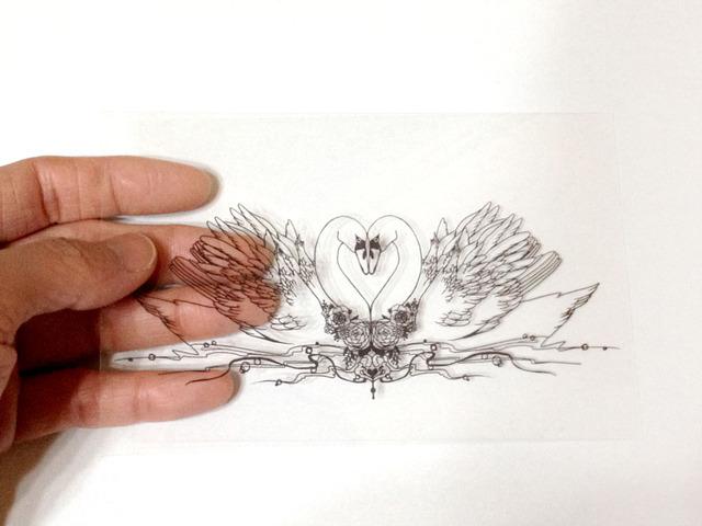 「Love」クリアカード