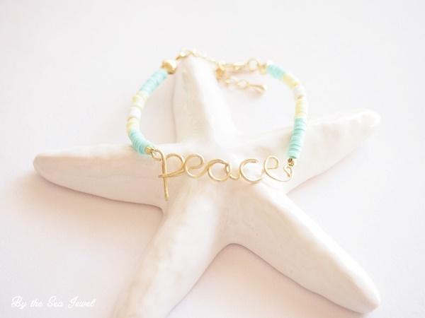 peace �֥쥹��å�