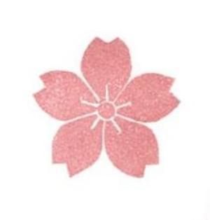 家紋:山桜