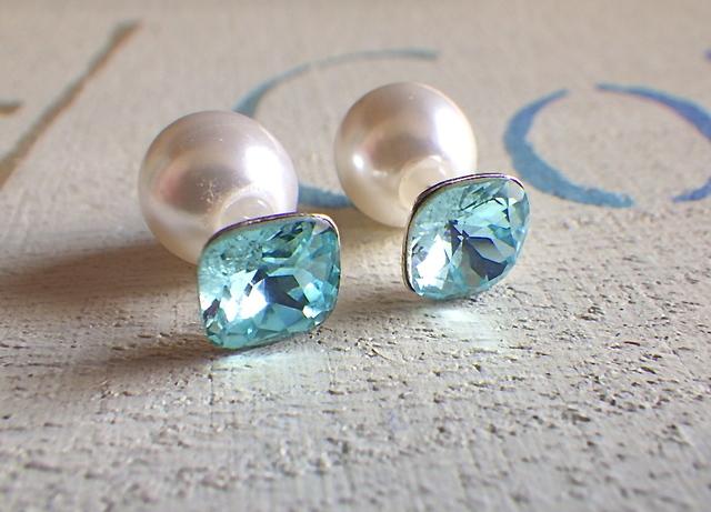 Crystal Sea   *silver925*