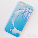 iPhoneケース/Mermaid