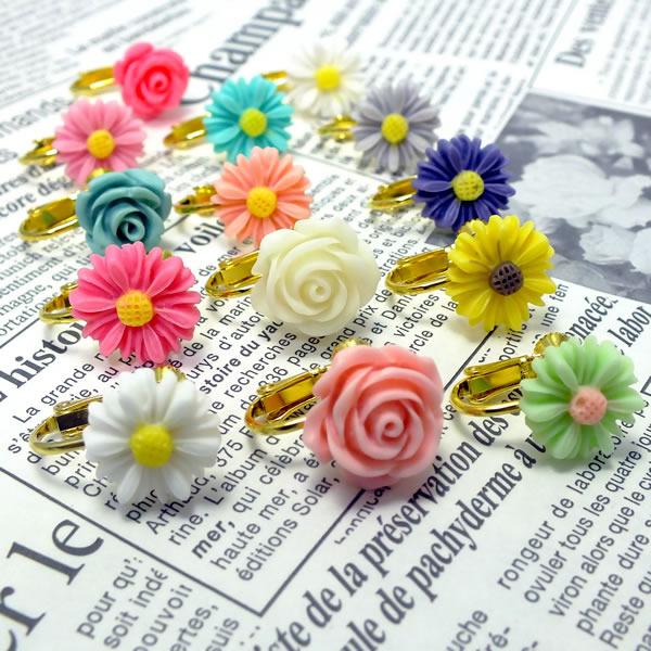 *お花のイヤリング* Lucky Bag
