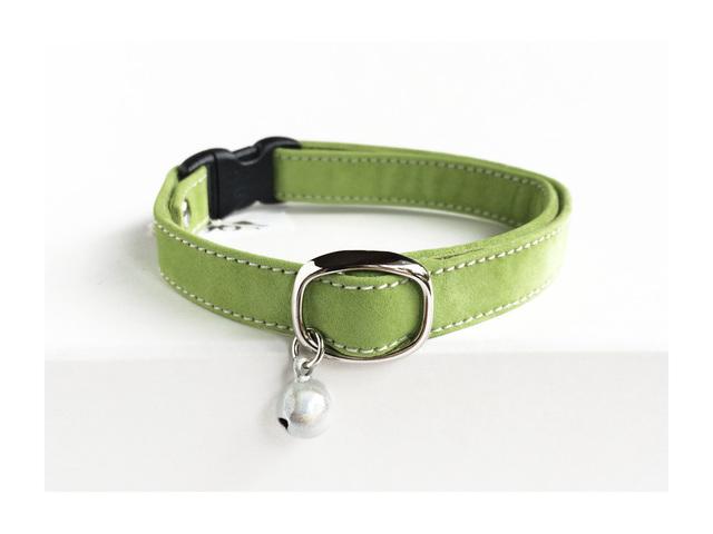 【再販】cat collar * moss