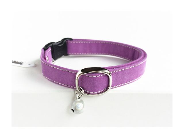 【再販】cat collar * sumile(S)